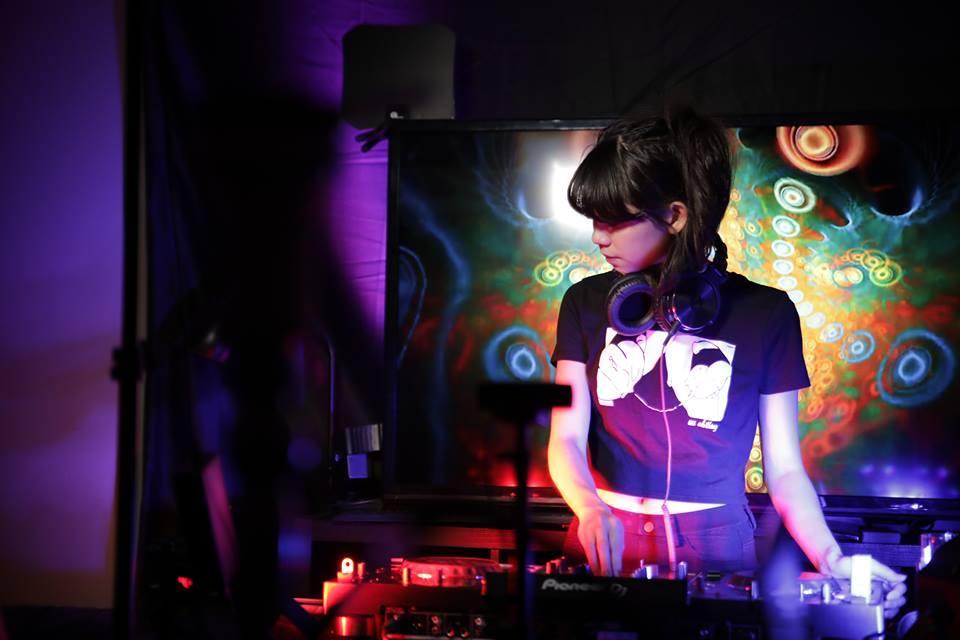 DJ Beari