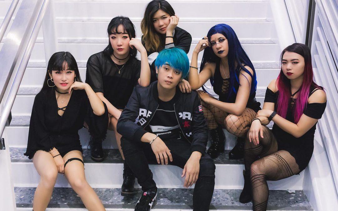 Sugoi Squad