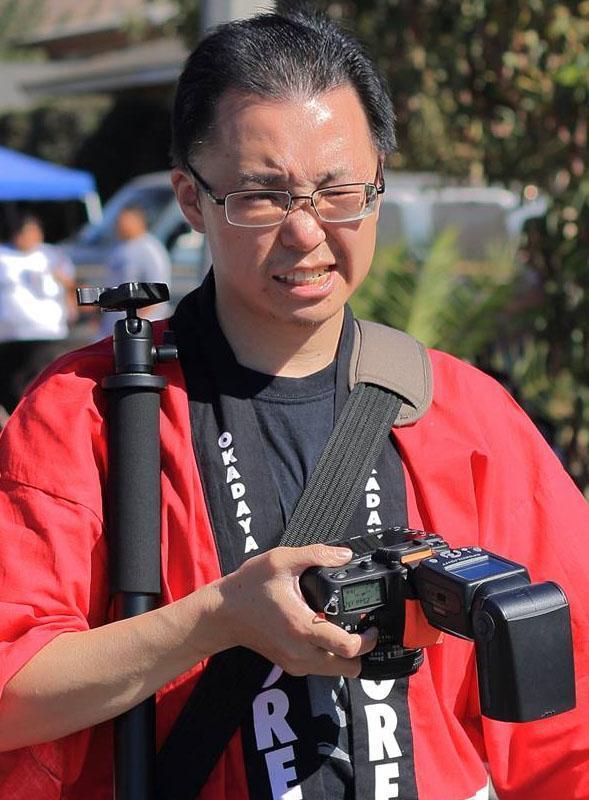 Dennis Chu