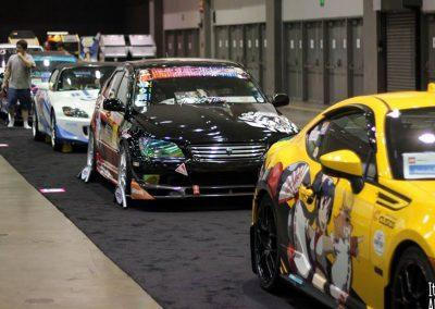 Itasha Alliance