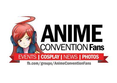 Anime Convention Fans