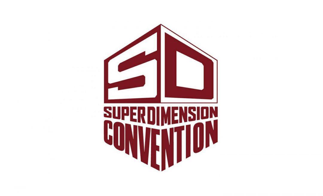 Super Dimension Convention