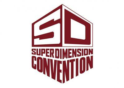 Super Dimension Convention