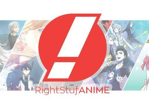 Right Stuf Anime