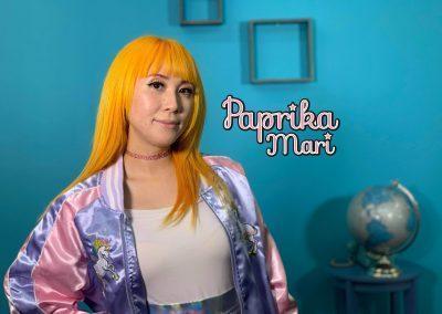 Paprika Mari