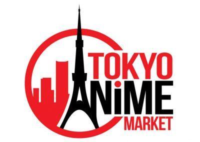 Tokyo Anime Market