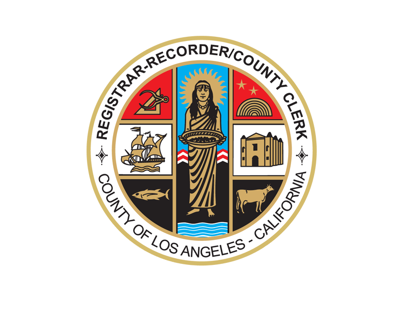 Los Angeles County Registrar Recorder/ County Clerk