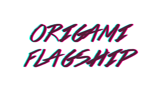 Origami Flagship