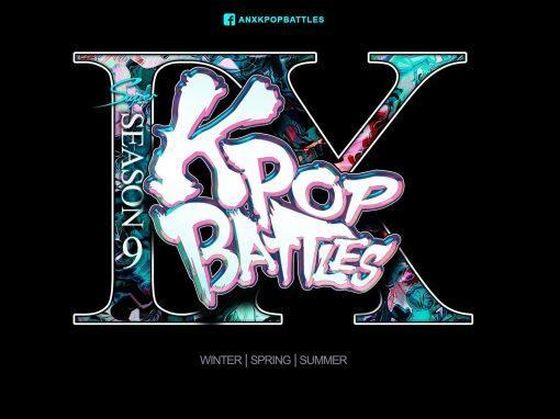 ANX K-Pop J-Pop Dance Battles