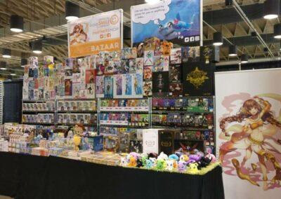 Anime Bazaar