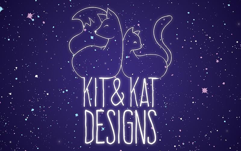 Kit & Kat Designs