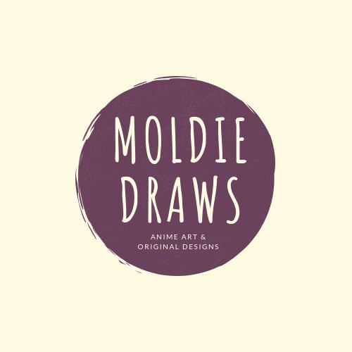 moldiedraws