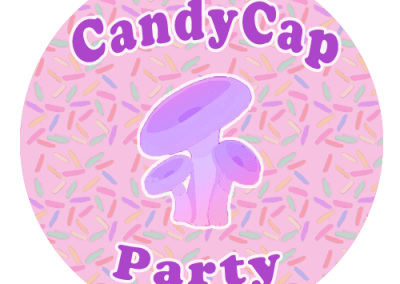 Candycap Party