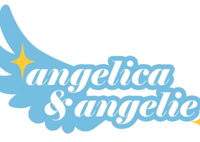 ミ☆Angelica&Angelieミ☆