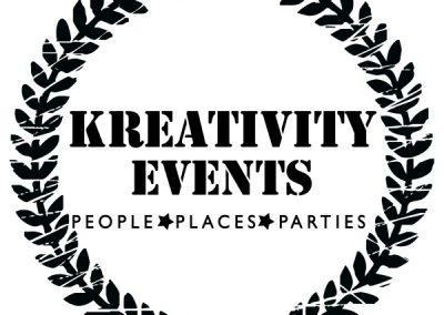 KREATIVITY EVENTS GROUP