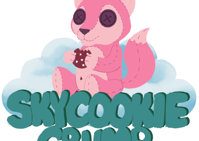 Sky Cookie Crumb Shop