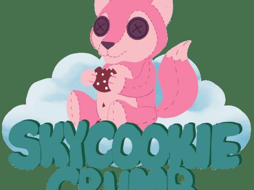 Sky Cookie Crumb Shop