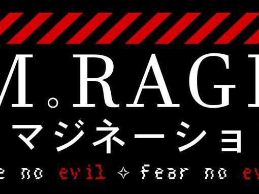 M.RAGE