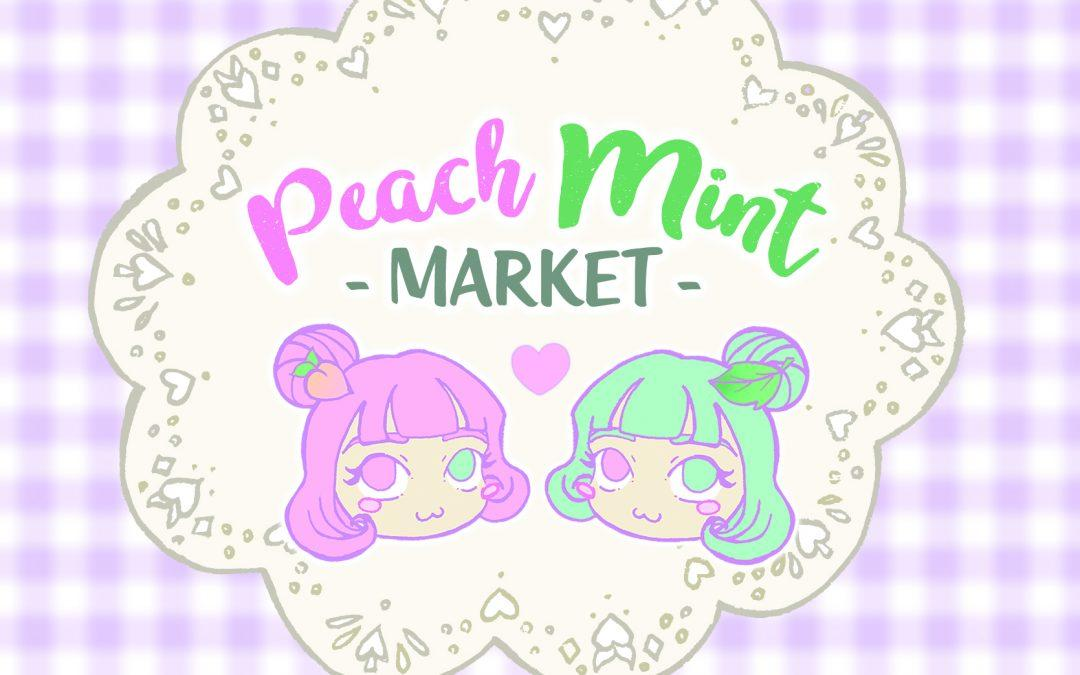 Peach Mint Market