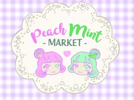 Peach Mint Market