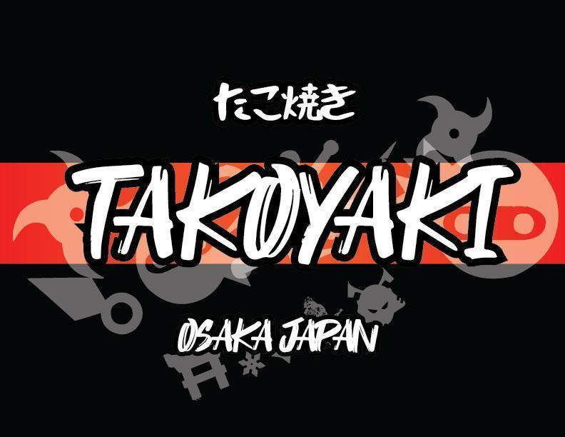 Supreme Takoyaki