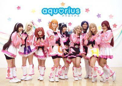 aqu♡rius