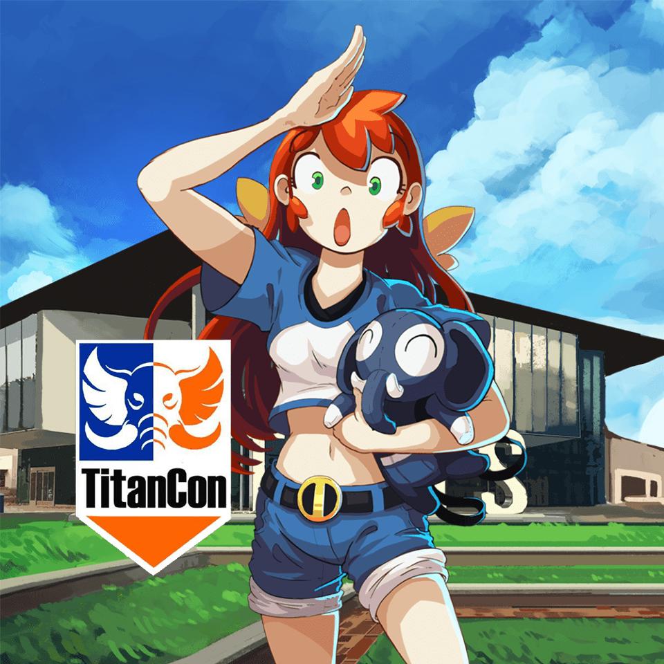 TitanCon