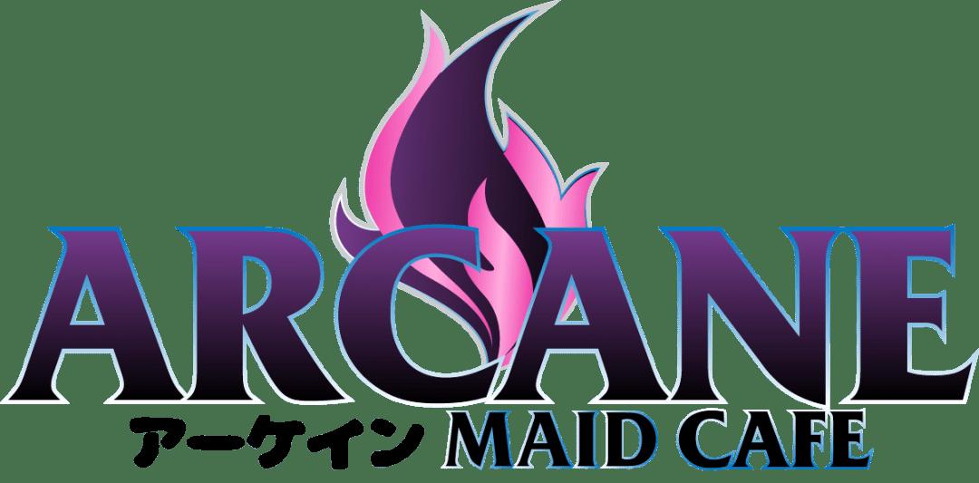 Arcane Maid Cafe